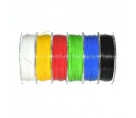 Set filament PETG 6 culori...