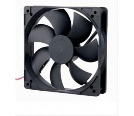Ventilator 120x120x25mm 24V...