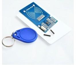 Kit RFID MFRC522 cu card de...