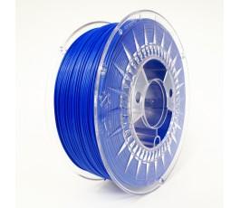 Filament PLA albastru...