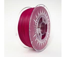 Filament PLA rosu zmeura...