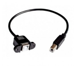 Cablu USB tip B, mama tata,...