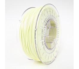 Filament PETG vanilla...