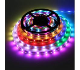 Banda LED digitala WS2812...