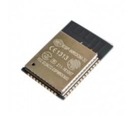 Modul WiFi-BT-BLE ESP-WROOM-32