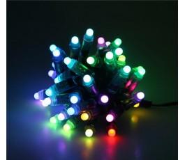 LED Pixel Punch adresabil...