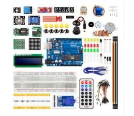 Kit Arduino UNO R3 RFID