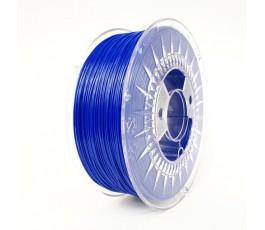 Filament TPU albastru...