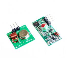 Kit emitator receptor RF...