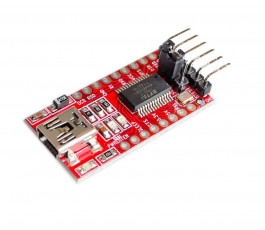 Programator USB la TTL FTDI...
