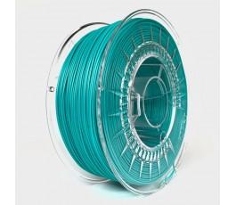 Filament PLA verde...