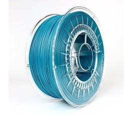 Filament PLA albastru marin...
