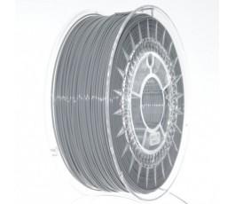 Filament PETG gri, 1.75mm,...