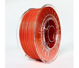 Filament PETG portocaliu...