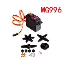 Servomotor MG996R