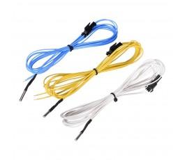 Termistor HT-NTC100K, cablu...
