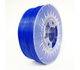 Filament ABS+ albastru...