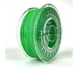 Filament PLA  verde usor...