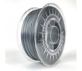Filament PETG argintiu 3D,...