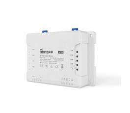 Sonoff 4CHR3 WiFi - releu...