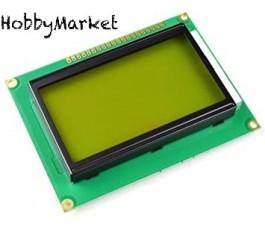 Display LCD 12864 (128x64)...