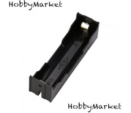 Suport Baterie 1 x 18650