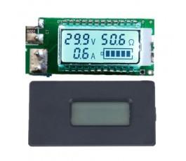Tester baterii Li-Ion 18650...