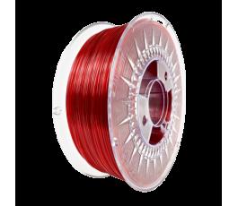 Filament PETG rosu...
