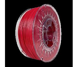 Filament ASA rosu, 1.75mm,...