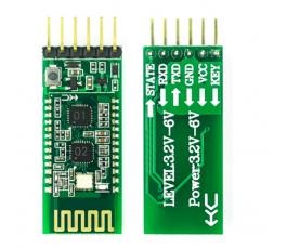 Modul Bluetooth HC-02...
