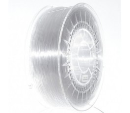 Filament PETG transparent...