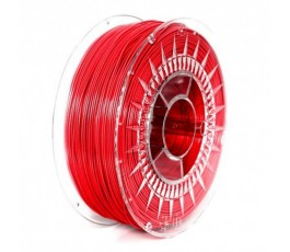 Filament PETG rosu, 1.75mm,...