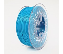 Filament PETG albastru,...