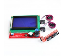 Controller RAMPS 1.4 LCD...