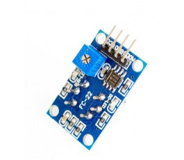 Modul senzor gaz MQ135