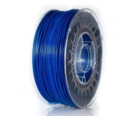 Filament PETG albastru...