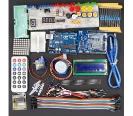 Kit Arduino Starter UNO R3