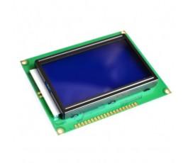 Display LCD 128x64, 5V,...
