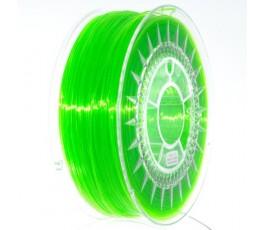 Filament PETG verde deschis...