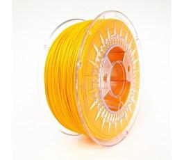 Filament PLA portocaliu...