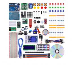 Kit Arduino UNO R3 RFID+