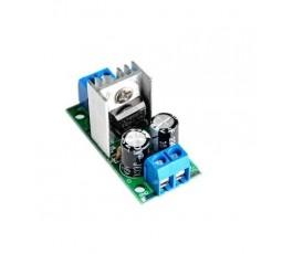 Modul cu stabilizator LM7805