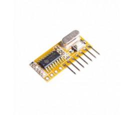Modul receptor RF RXC6...