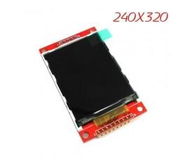 """Ecran TFT LCD SPI 2.2"""",..."""