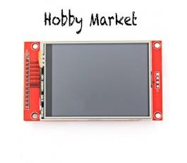 Ecran touch screen TFT LCD...
