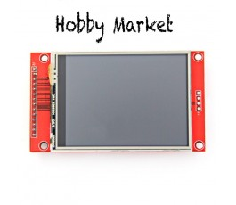 Ecran touch screen TFT LCD...
