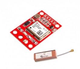 Modul GPS GY-NEO6MV2,...