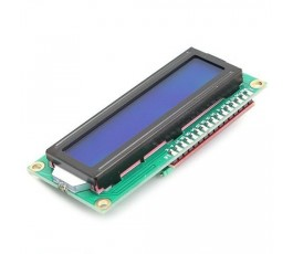 Ecran LCD 1602 (16x2)...