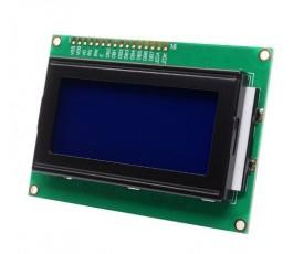 Ecran LCD 1604 (16x4) albastru