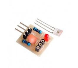 Modul receptor dioda laser...